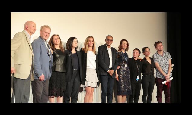 Cinefondation 2015 winners